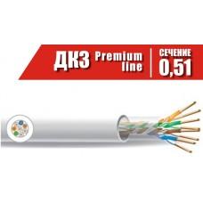 ДКЗ Premium Line UTP 4x2x0,51 ПВХ 305м