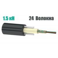 Оптический кабель Ютекс ОКП(с1,5)Т-24
