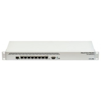 Mikrotik CCR1009-8G-1S - маршрутизатор
