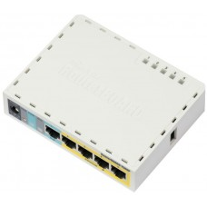 Mikrotik RB750UP