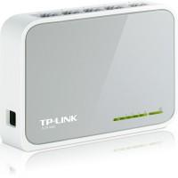 Tp-Link TL-SF1005D - неуправляемый коммутатор