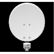 LigoWave LigoDLB ECHO 5 D - точка доступа с отражателем