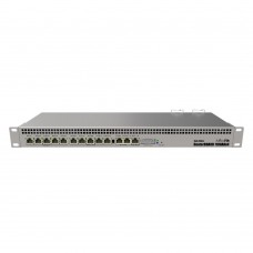 Mikrotik RB1100AHx4 Dude Edition — маршрутизатор