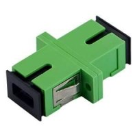 Адаптер оптический SC-APC SM simplex