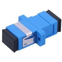 Адаптер оптический SC-UPC SM simplex
