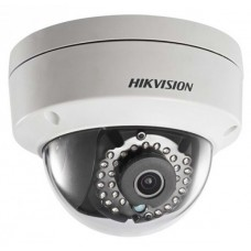 IP-видеокамера Hikvision DS-2CD2120F-IS(2,8;4mm) (1.3MP, CMOS, WDR, HD720p)