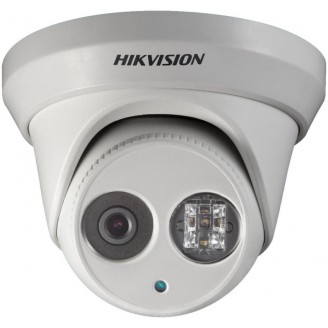 IP-видеокамера Hikvision DS-2CD2312-I(2,8mm) (1.3MP, CMOS, WDR, HD720p)