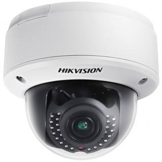 Smart IP-видеокамера Hikvision DS-2CD4112FWD-I (1,3 МР, WDR, ИК 30 и)