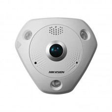 IP-видеокамера Hikvision DS-2CD6332FWD-I (3MP WDR Fisheye)