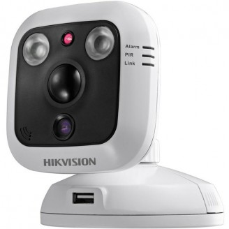 Hikvision DS-2CD2C10F-IW(4MM)