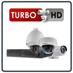 видеонаблюдение turbo-hd